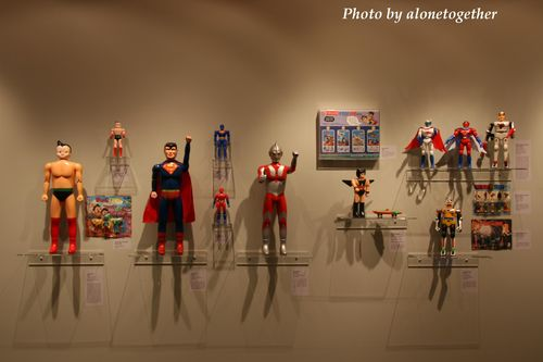 Toy Story - Korea Society Gallery