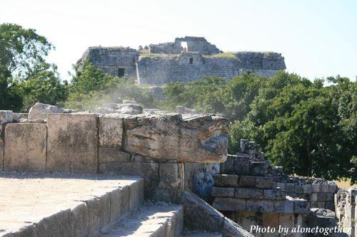 Ruin, Chichen Itza