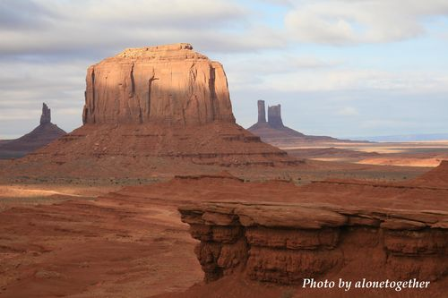 Monument Valley National Park (AZ)