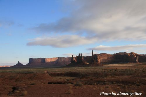Monument Valley National Park, Arizona