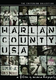 Harlan County, U.S.A. - Criterion Collection
